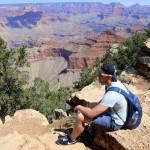 Amerikos Didysis kanjonas – didingas gamtos stebuklas