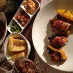Brazilų restoranas Londone: Cabana