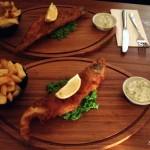 Žuvies restoranas Simply Fish: paprastai nepaprastas