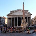 Roma mūsų akimis: amžinojo miesto spindesys