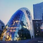 Nyderlandų šviesų, technologijų ir linksmybių miestas Eindhovenas