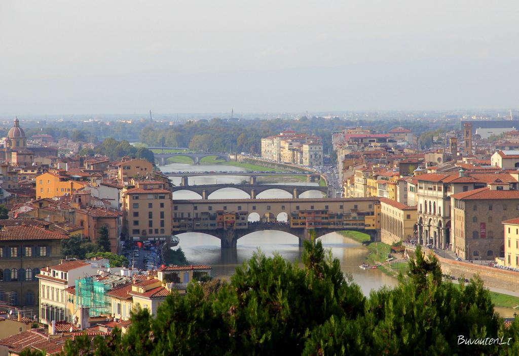 Florencijos tiltai