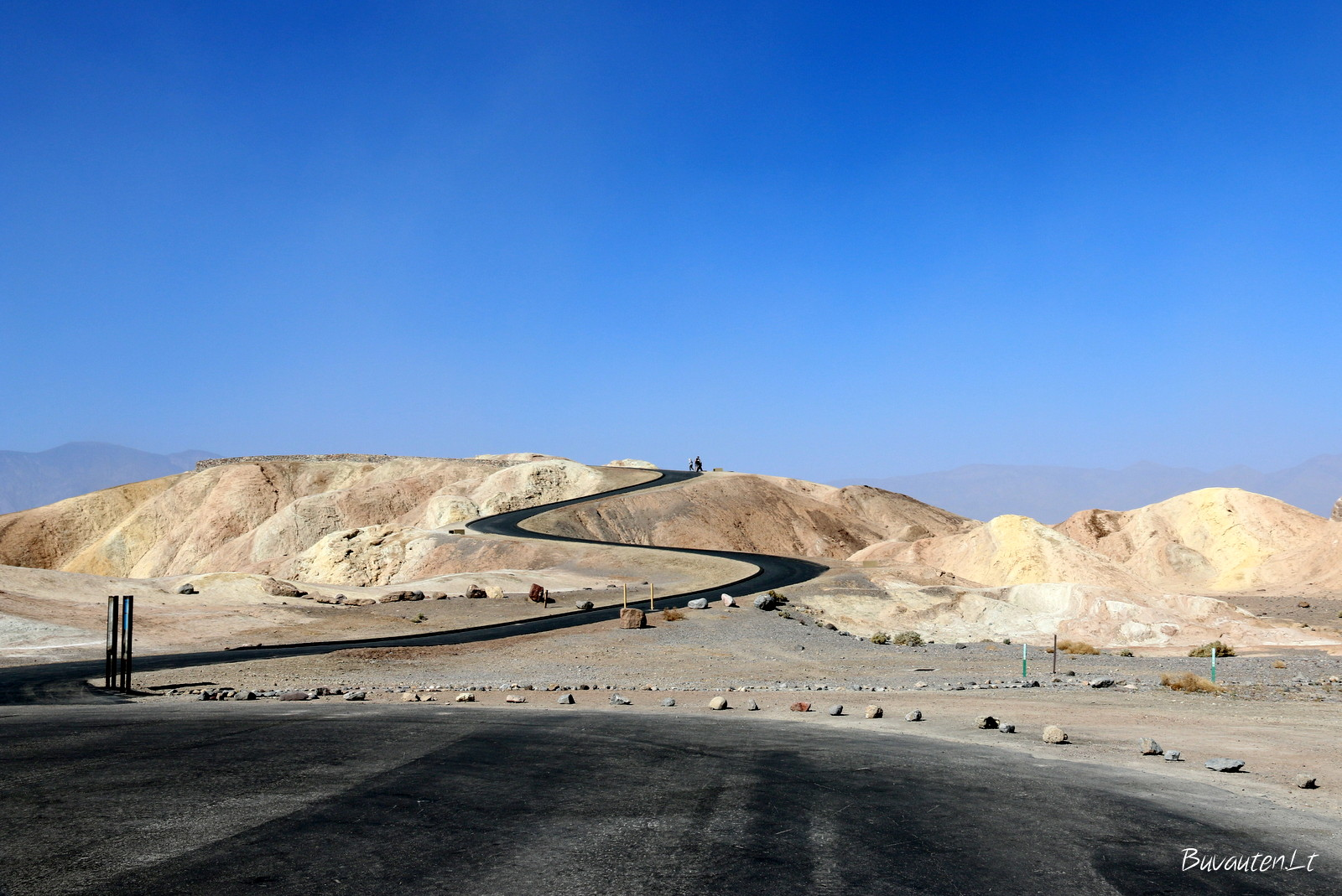 Zabristie Point – asfaltuotas takelis iki apžvalgos aiktelės