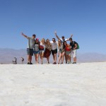Mirties slėnis – karščiausia vieta Žemėje, kur vos nesušalom