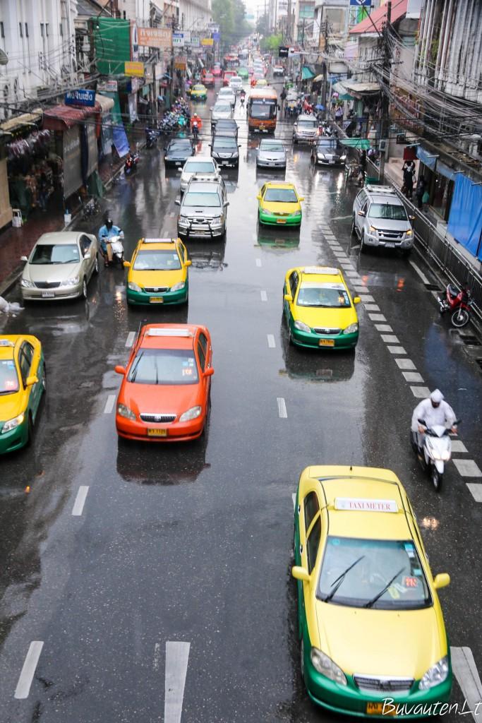 Bankoko gatvės