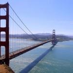 Kelionė po Ameriką: pirmoji diena San Franciske