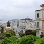 Kelionė po Ameriką: antroji diena San Franciske