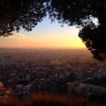 Magiška Barselona – saulėlydžiai, šviesos ir fontanai (2 dalis, VIDEO)