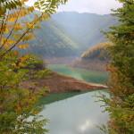 Ruduo Italijos kalnuose: Apuano alpės