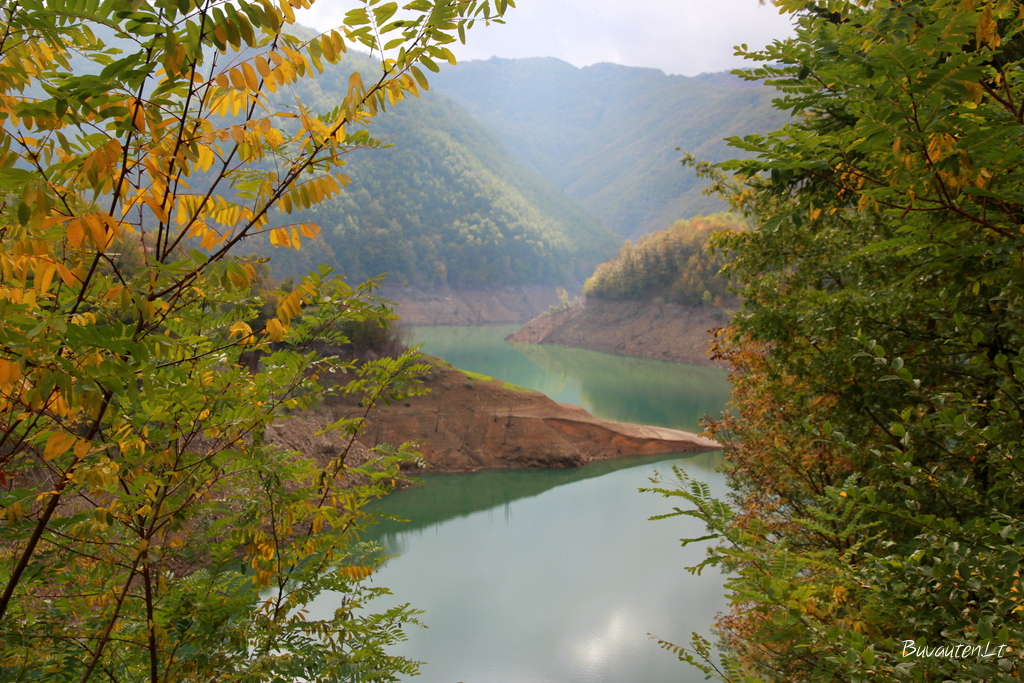 Vagli ežeras