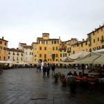 Kelionė po Italijos miestus: klaidžioji Luka