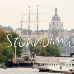 Pusdienio Stokholmui negana