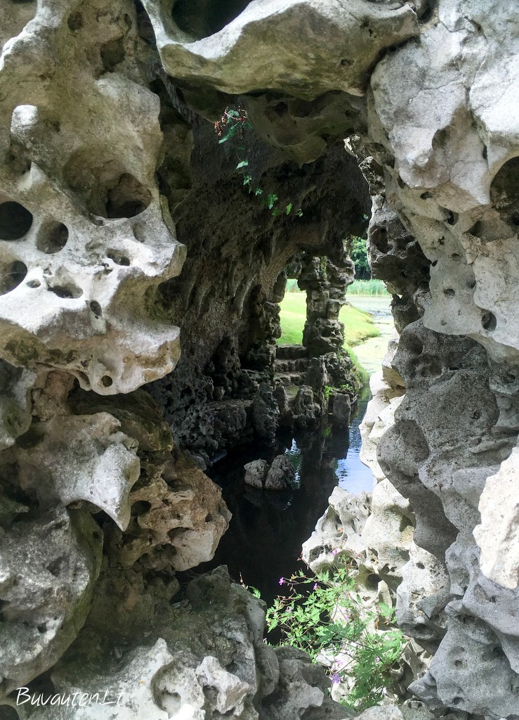 Crystal Grotto