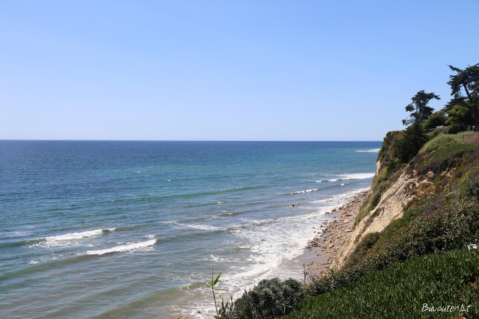 Vaizdas nuo Shoreline Park