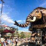 Nantes – Prancūzijos keistųjų karuselių miestas