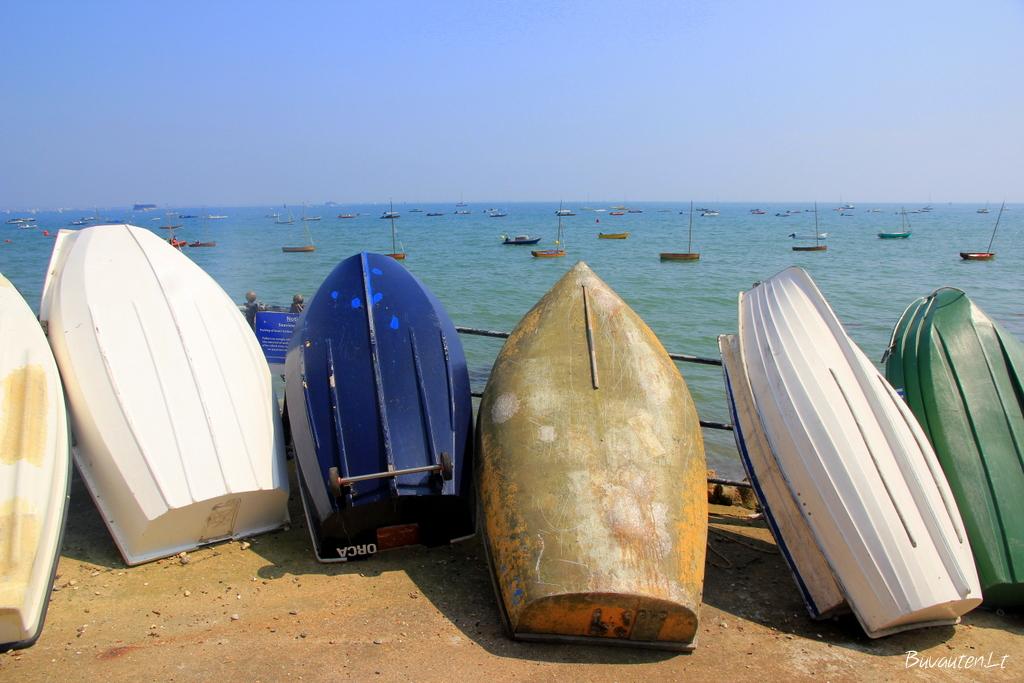 Žvejų miestelis Seaview