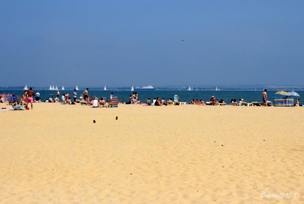 Ryde paplūdimys