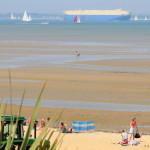 Anglijos deimantas – Isle of Wight (2 dalis)