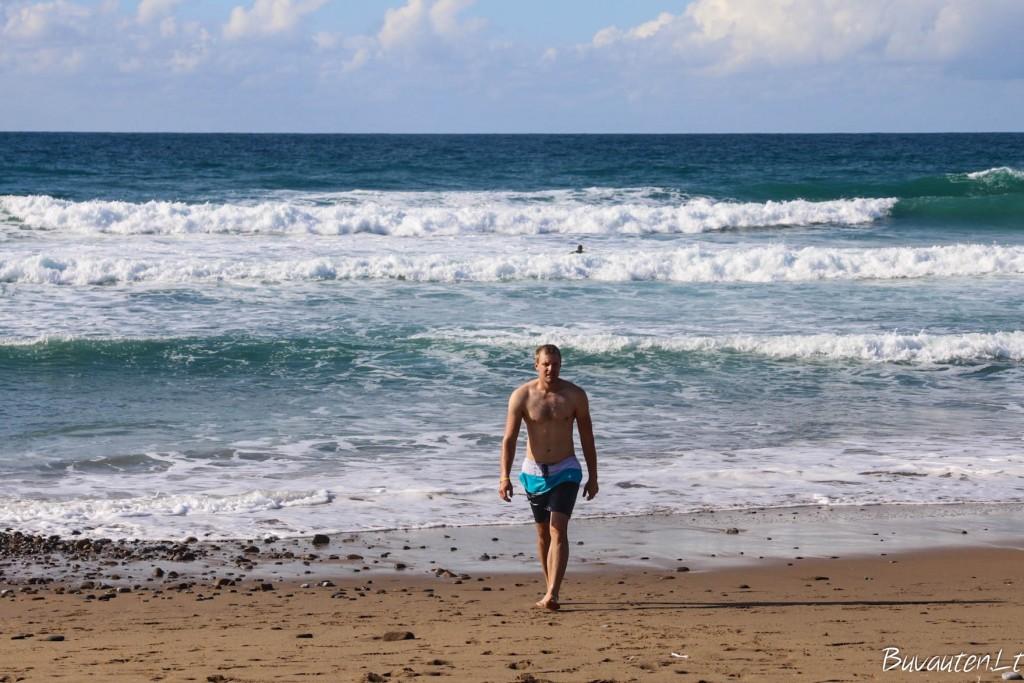 Bakio paplūdimys