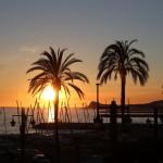 Kelionė po Ispaniją: auksinis Sitgesas