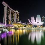 Kosmopolitiškasis Azijos deimantas Singapūras