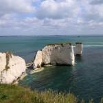 Trumpas žygis Britanijos pakrante: Old Harry Rocks