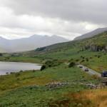 Trys dienos Snoudonijoje: kalnai, kriokliai, kempingai ir pajūris