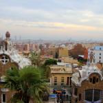 Spalvingoji Barselona – miestas, kurio negana (1 dalis)