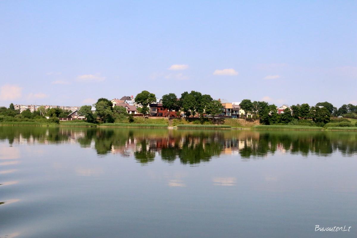Telšiai Masčio ežeras