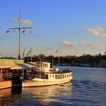 Savaitgalio kelionė: elegantiškasis Stokholmas