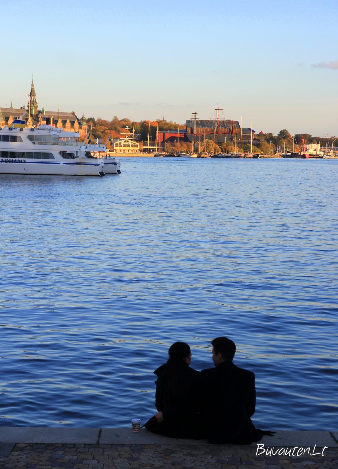 Romantika Stokholme
