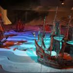 Stokholmo įžymybė – nuskendusio laivo Vaza muziejus