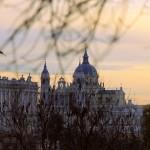 Kelionė po Ispaniją: karališkai šaltas Madridas
