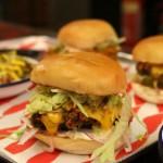 MEATmission: burgerių šventovė Londone