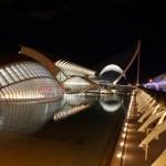 Valensija – mandarinai, uostas ir ateities architektūra