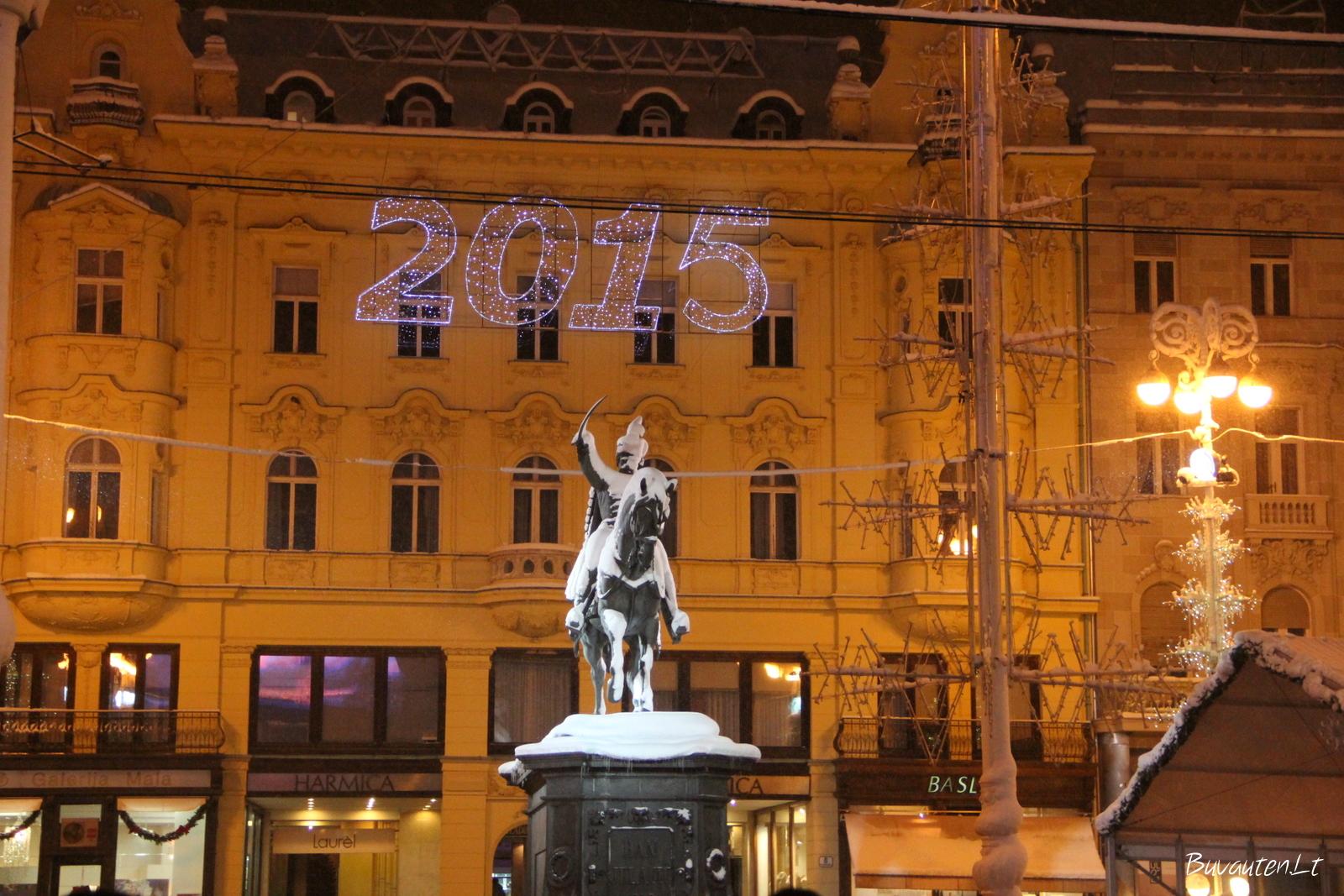 Josipas Jelacic – kroatų didvyris