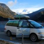 Planuoji kelionę automobiliu? Štai keli patarimai