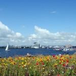 Velso sostinė Kardifas: ką ten pamatyti?