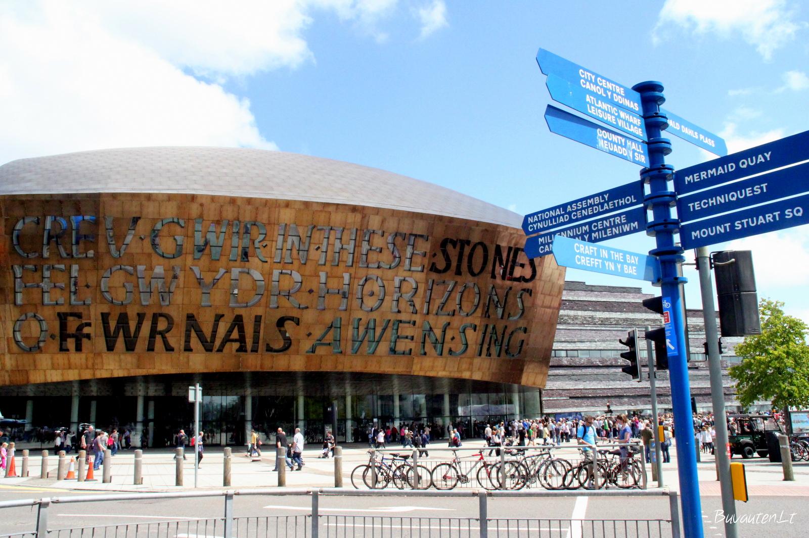 Velso Millenium centras