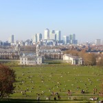 Londono rajonai: karališkai jūreiviškas Greenwich