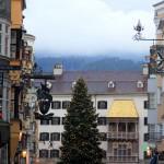 Dailioji Alpių sostinė Insbrukas – ne tik slidinėjimui