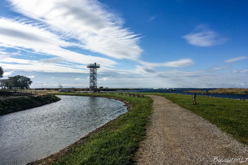 Drevernos bokštas