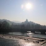 Nuotykiai Turine ir kodėl nepamatėm Turino drobulės