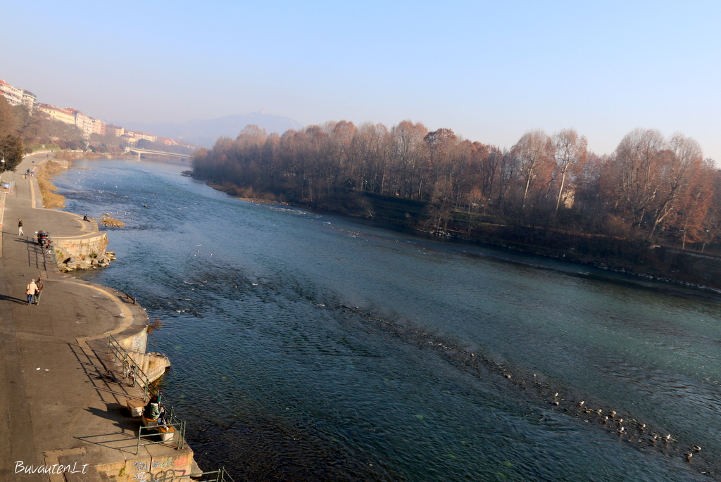 Po upė