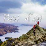 Laisvalaikis Škotijoje: žygis į Ben A'an – visais metų laikais