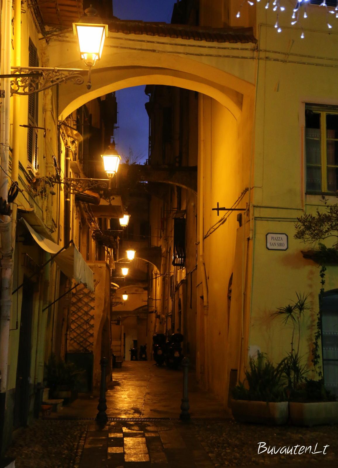 Sanremo senamiestis