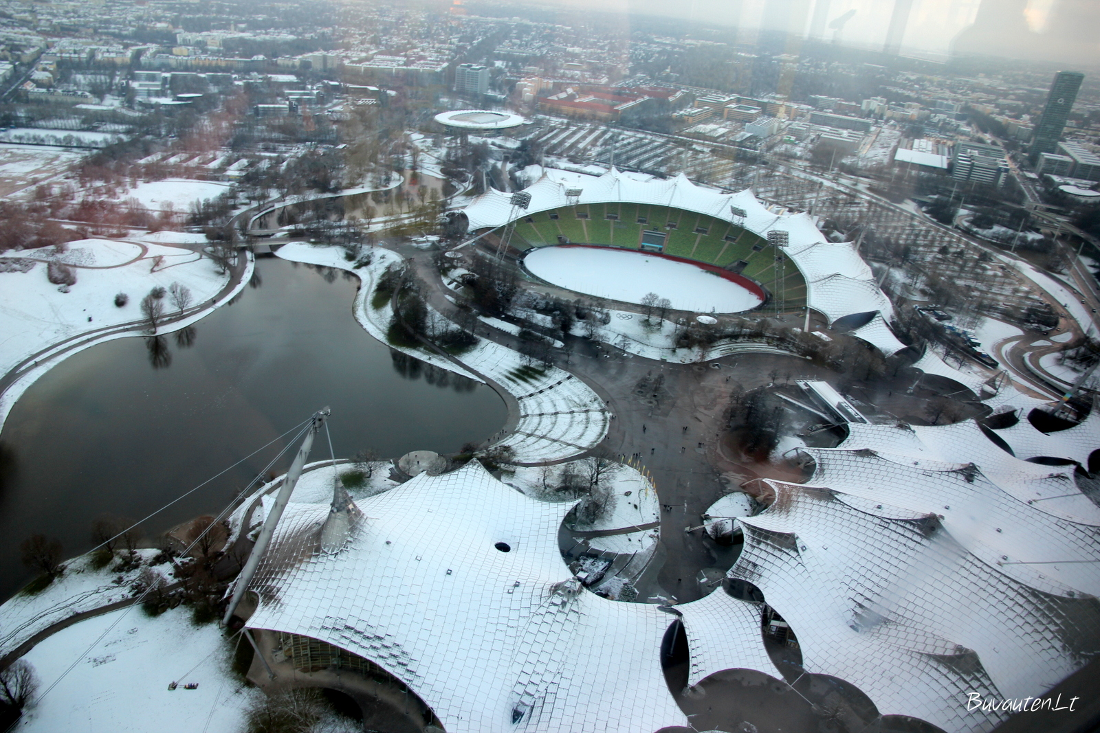 Miuncheno olimpinis parkas