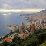 Monakas – prabangiausias Europos nykštukas