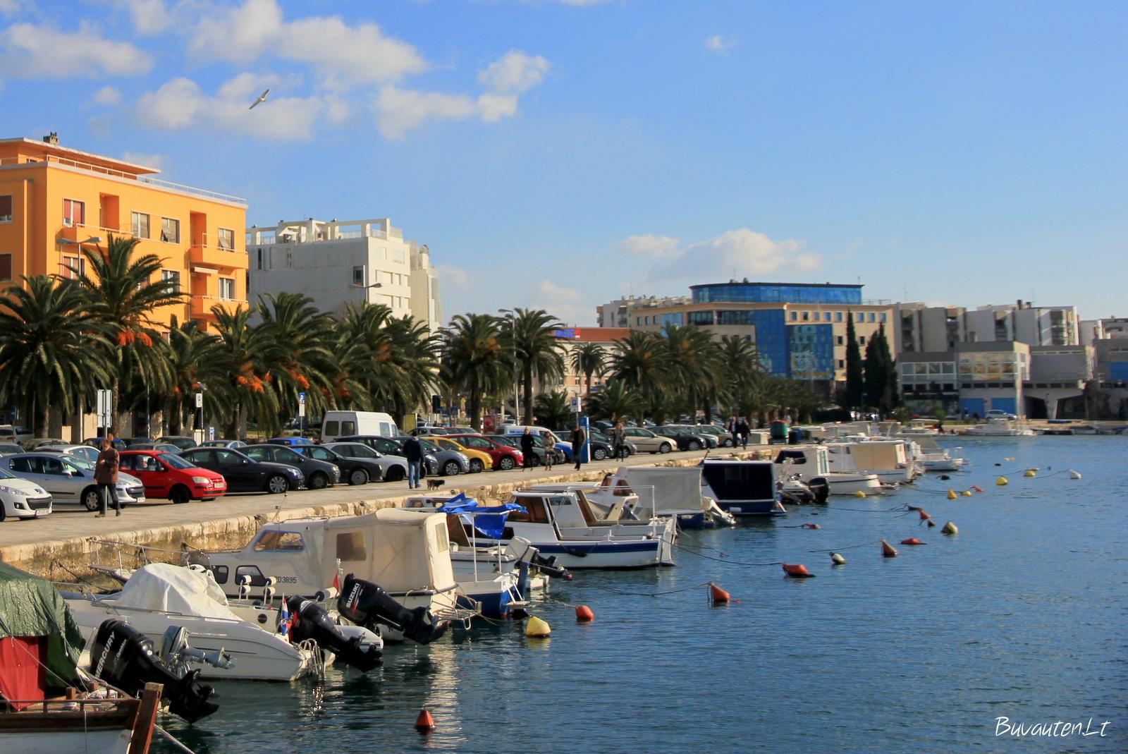 Zadaro prieplauka