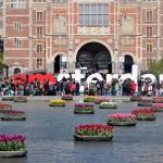 Savaitgalis Amsterdame: užburiantis laisvės miestas